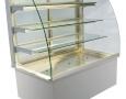 Einbau-Kühlvitrine