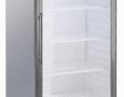 Glastür-Kühlschrank